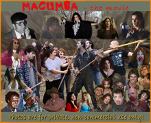 Macumba the movie 5A